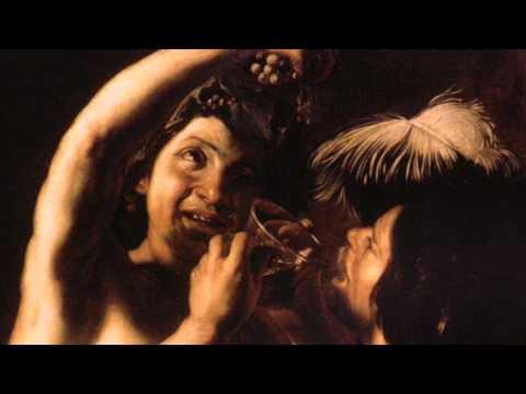 MENDELSSOHN - CAPRICCIO en mi mineur, op.81 - Talich Quartet