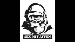 Eklig und einsam - mit Affen