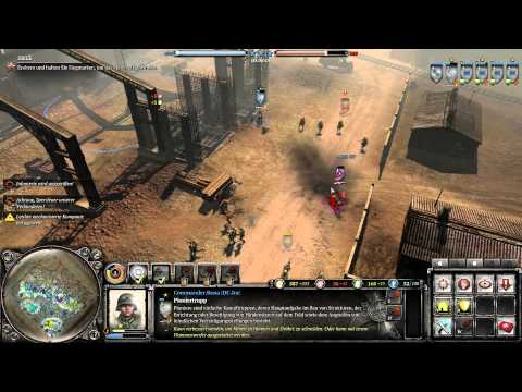 Company Of Heroes 2: Theater Of War: Operation Barbarossa: Charkow [General Difficulty]