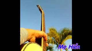 Nhạc Thánh Tin Lành MẸ HIỀN (Guitar độc tấu), nhạc MsNcTrương Ngọc Mạnh