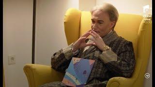 """Vadim, în război cu soacra: """"Taci, că n-ai tu dialog cu mine, analfabeto"""""""