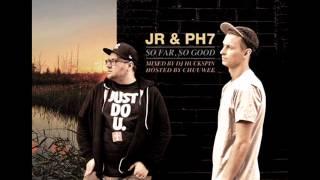 JR&PH7 - Dreams Feat. Edgar Allen Floe, & Kaze (Waxolutionists Remix)