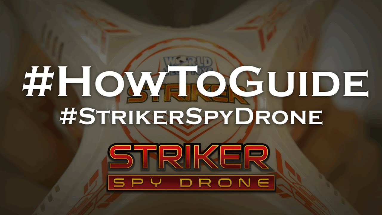 Everything Guide For The Striker Spy Drone Youtube. Everything Guide For The Striker Spy Drone. Wiring. Striker Drone Wiring Diagram At Scoala.co