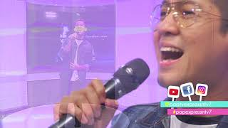 Zarul Husin - Remuk (live) | Pop Express