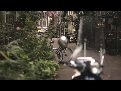 Travel Amsterdam - Red Lights & Coffee Shops