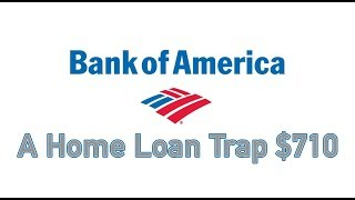 MOUSE TRAP AT BANK OF AMERICA HOME LOANS (LIFE HACKS)