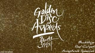 Video [POLSKIE NAPISY] 170114 31st Golden Disc Awards - BTS Cuts download MP3, 3GP, MP4, WEBM, AVI, FLV September 2017