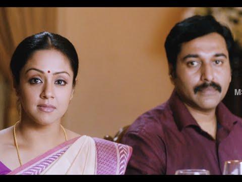 36 Vayadhinile (2015) Tamil Full Movie Part 10 - Jyothika