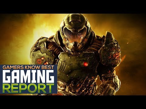 Gaming Report Casey Hudson Returns to Bioware! Destiny Beta Impressions! Whats Up With Gamer backlog