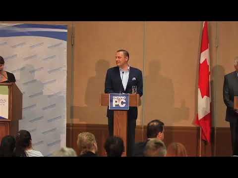 Windsor-Tecumseh Byelection Debate