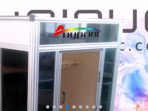 Best 3D Printer Manufacturers, Qingdao Unique 3D