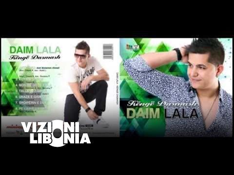Daim Lala - Mos me qo te fala (Official Song 2015)
