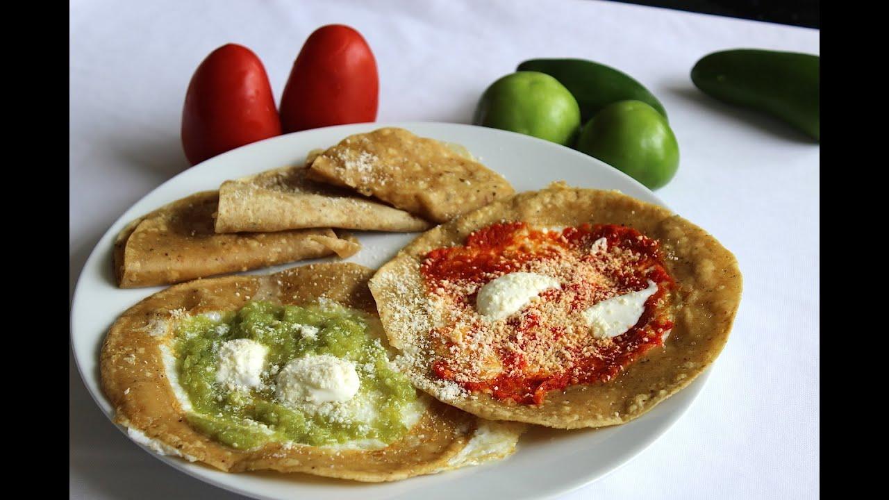 Ricos huevos divorciados - Recetas para desayunar - La ...