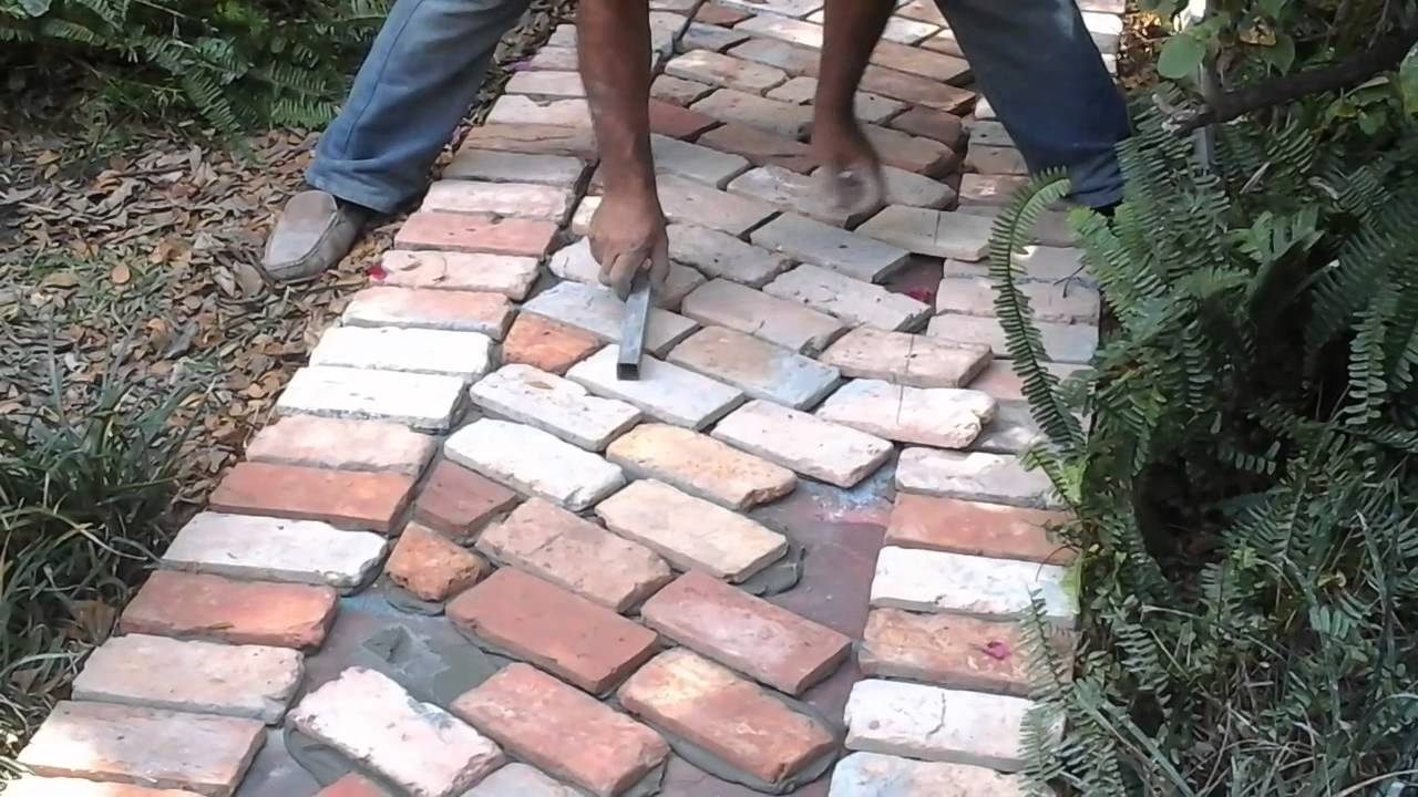 Rustic Brick Tiles Old Chicago Split