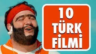 Gişe Rekortmeni 10 Türk Filmi