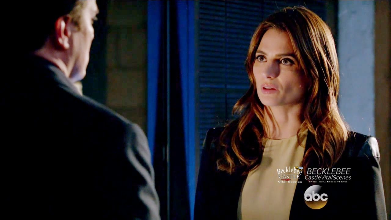 Castle' Season 8 Spoilers: Is 'Caskett' Back Together? Rick