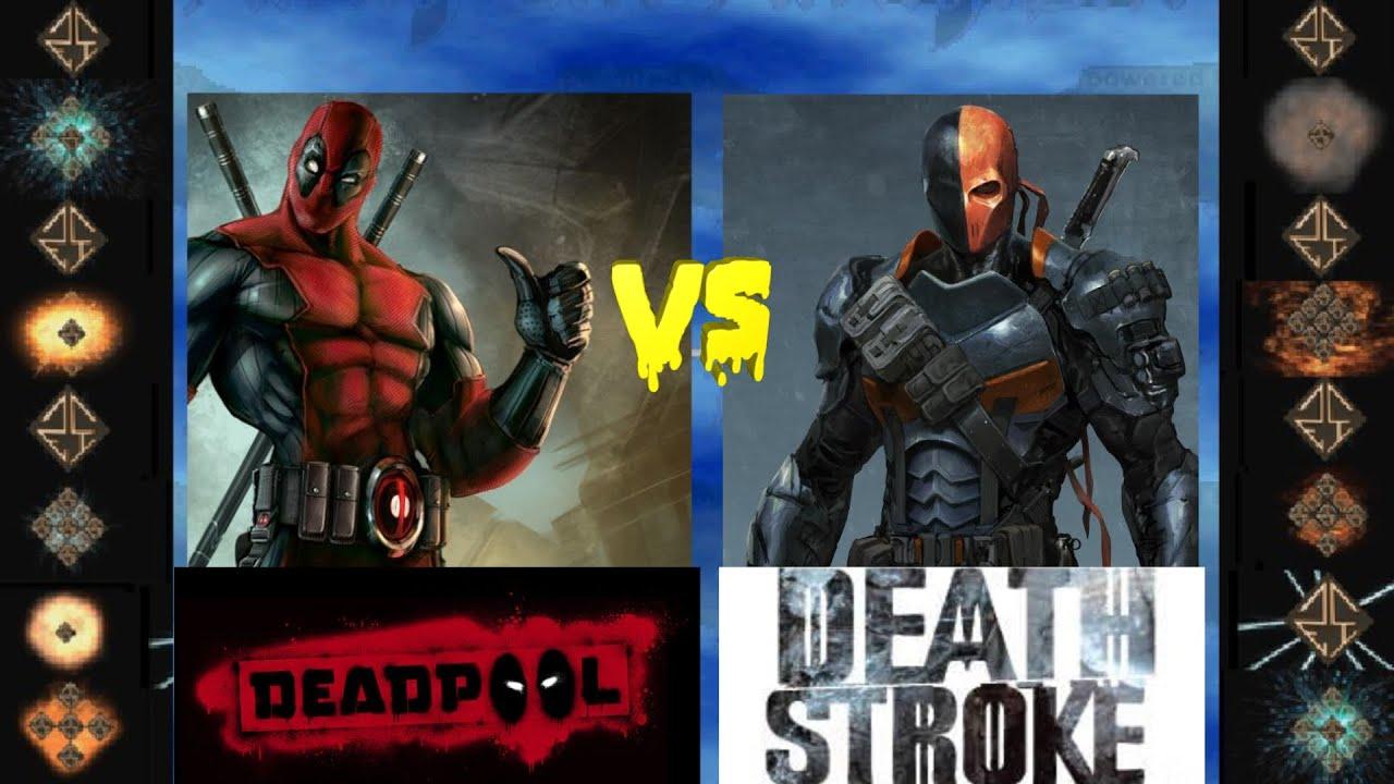 Deadpool   Marvel Comi...