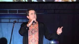 Павло Доскоч -  Розкажіть смереки