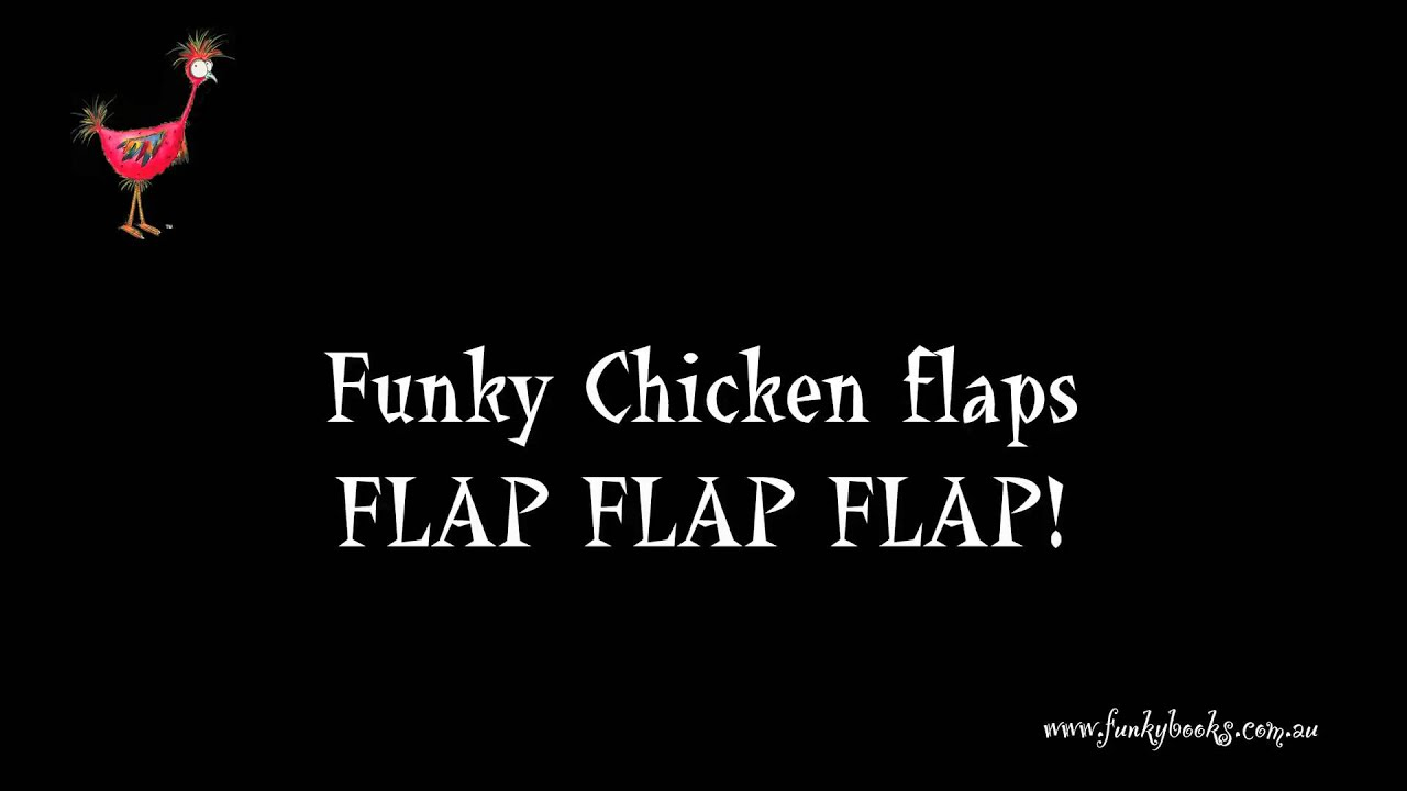 The Funky Chicken Song Lyrics? | Yahoo Answers