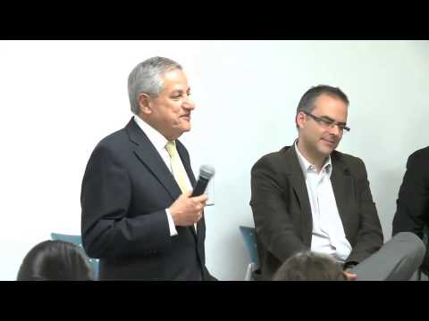 Geopolitics of Energy: The (New?) Politics of Energy in Mexico