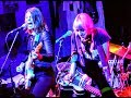LARKIN POE Live(Stabilized Video~Blue Note Grill 7/27/18)Watch on BIG HDTV!