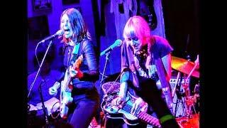 LARKIN POE Live(Stabilized Video~Blue Note Grill 7/27/18)Watch on BIG HDTV!