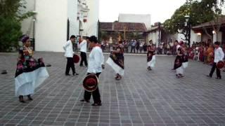 juchitan de zaragoza oax. sones istmeños 16/07/11