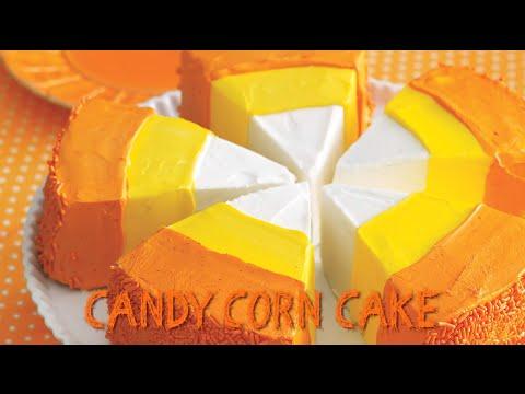 13 Scary Good Candy Corn Recipes   MyRecipes
