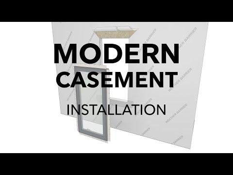 Marvin Modern Casement