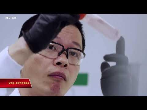 Vaccine chống COVID của Moderna bước vào giai đoạn thử nghiệm (VOA)