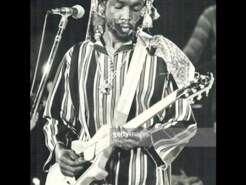 Peter Tosh - Live At Dominion Theater, London, England (23/10/1983)