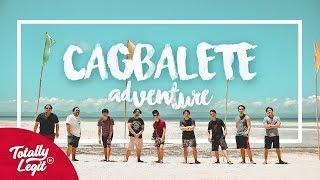 CAGBALETE ISLAND ADVENTURE (Quezon Province) - [TOTALLY LEGIT]