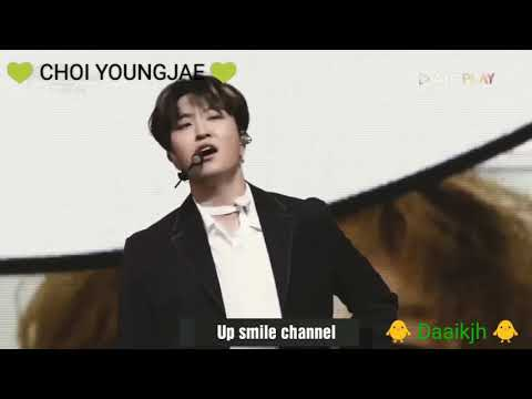 Choi Youngjae [GOT7] - Nobody Knows (FMV)