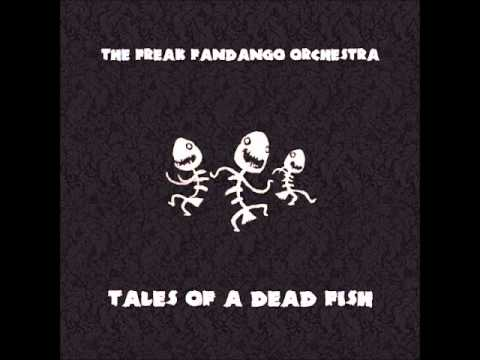 The Freak Fandango Orchestra - At the Beginning