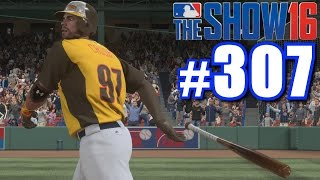2022 ALL-STAR GAME! | MLB The Show 16 | Road to the Show #307