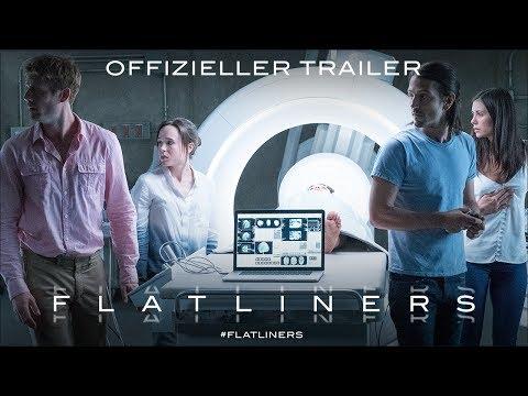 FLATLINERS - TRAILER - Ab 30.11.2017 im Kino!