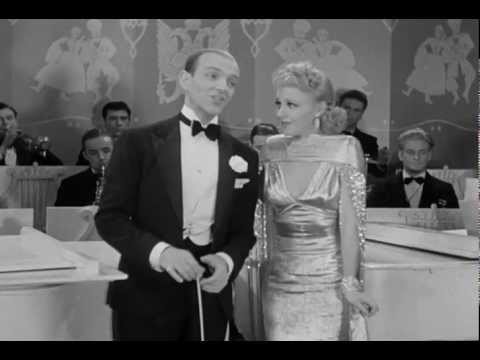 Fred Astaire - I Won't Dance HQ