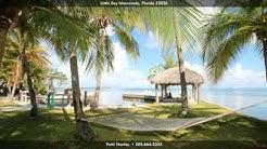 RENT ME!  Little Bay WEEKLY vacation rental, Islamorada, Florida Keys- Virtual Tour