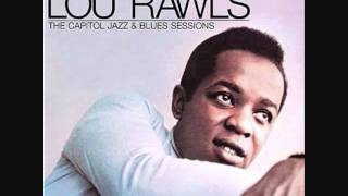 "Lou Rawls ""Down Here On The Ground"".wmv"