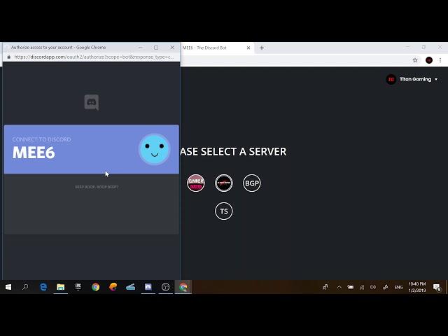 Rythm 2 Discord Bot Commands