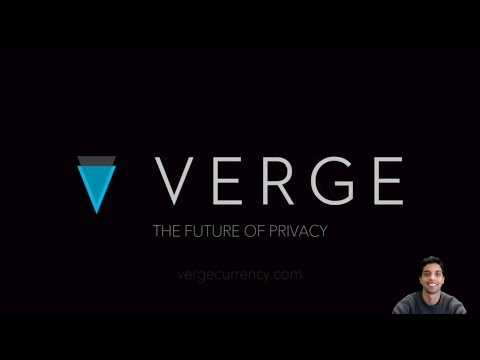 Verge from a Banker's Perspective