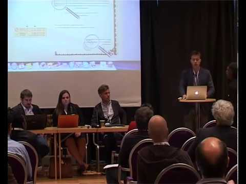 GIJC15: Reporting on Money Laundering