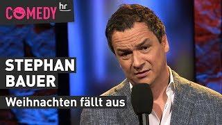 "Stephan Bauer: ""Jungfrauen-Geburt? Na, klar!"""