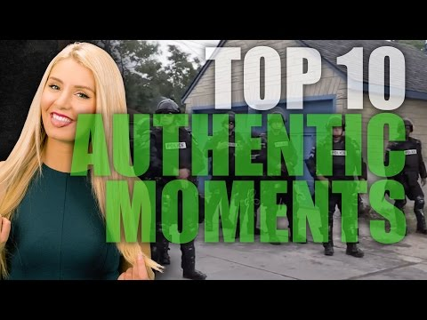 Lauren Southern's Top 10 Authentic Moments