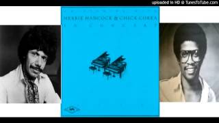 Chick Corea/Herbie Hancock:Maiden Voyage 1978