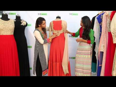 Pakistani Eid Outfit Fashion Trends 2015 For Women – G3Fashions