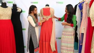 Pakistani Eid Outfit Fashion Trends 2015 For Women - G3Fashion