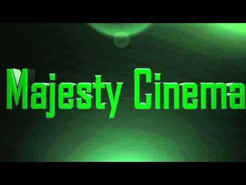 Majesty Cinema | Promotional Video
