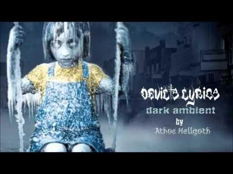 DARK AMBIENT - Devil's lyrics [ by ATHOS Hellgoth ]