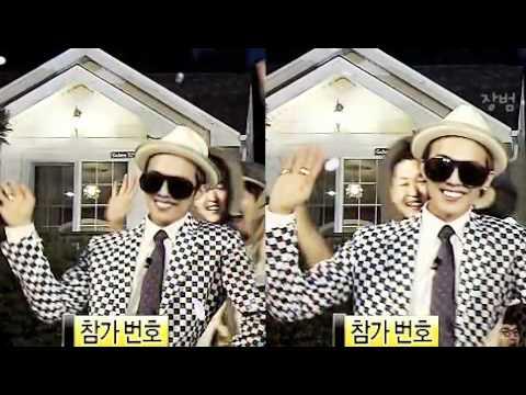 G-Dragon&Park MyungSoo ft. Park Bom - I'm having an affair (바람났어 )